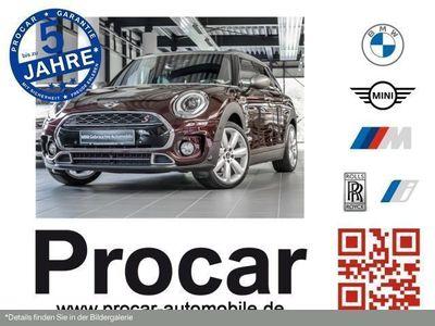 gebraucht Mini Cooper SD Clubman Navi Prof. Sport Aut. Panorama