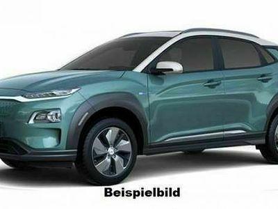 gebraucht Hyundai Kona 1.6 GDI DCT Hybrid Trend Navi LED Sichtp.