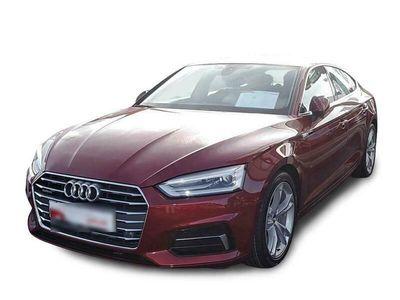 gebraucht Audi A5 Sportback 2.0 Diesel