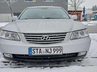 gebraucht Hyundai Grandeur 3.3 V6 GLS