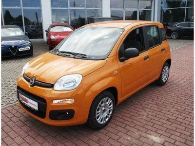 gebraucht Fiat Panda Easy, Sitzheizung, Parksensoren