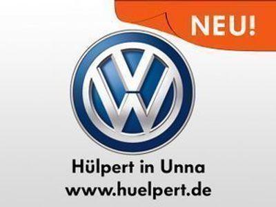 gebraucht VW Touran 1.6 Comfort Navi Bluetooth CAM SHZ GRA