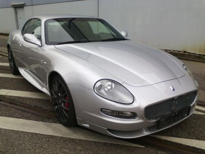 gebraucht Maserati GranSport Carbonpaket Kupplung Neu