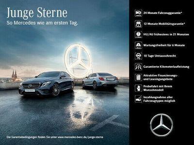 gebraucht Mercedes 180 SLCNavi/Pano.-Dach/KeylessGo/Autom./Klima/B