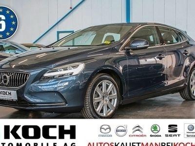 gebraucht Volvo V40 D3 Inscription (Navi LED Leder Klima)