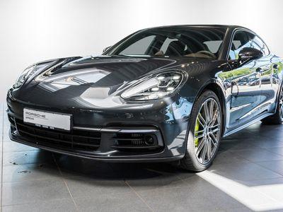 gebraucht Porsche Panamera 4 E-Hybrid (Komfortsitze vorn 14-Wege)