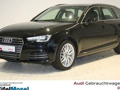 gebraucht Audi A4 Avant 2.0 TFSI Sport S tronic Navi Klima AHK