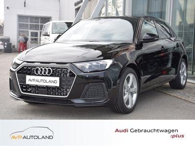 gebraucht Audi A1 Sportback 30 TFSI advanced LED-Scheinwerfer