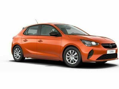 gebraucht Opel Corsa F Edition inkl. Klima und Bluetooth