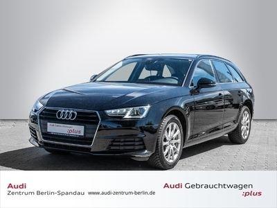 gebraucht Audi A4 Avant 2.0 TDI EU6 S tronic *NAVI*GRA*SHZ*