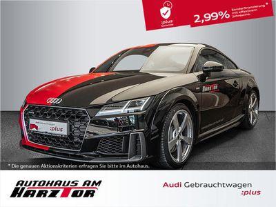 gebraucht Audi TT Coupé 45 TFSI quattro. LED. S-line