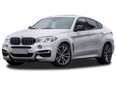 gebraucht BMW X6 M50 3.0 Diesel