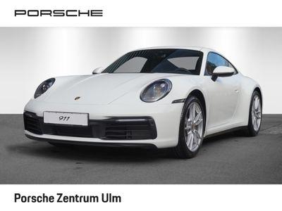 gebraucht Porsche 911 Carrera 992 3.0 BOSE Sportabgasanlage LED