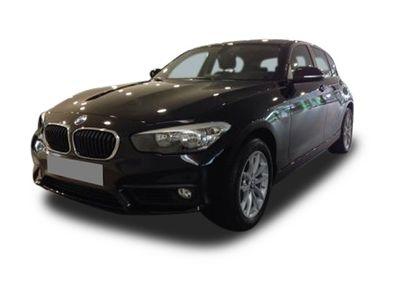 gebraucht BMW 120 2.0 Benzin