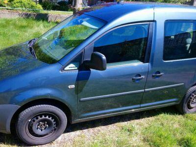 gebraucht VW Caddy 1.4 (5-Si.),Autogas