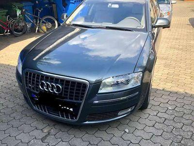 gebraucht Audi A8L W12 quattro