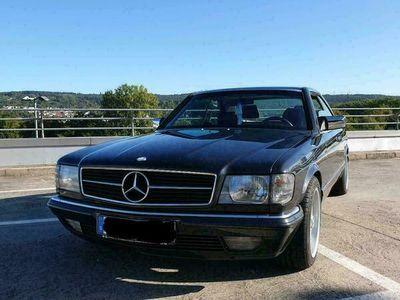 gebraucht Mercedes 380 Mercedes BenzSEC