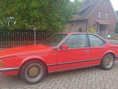 gebraucht BMW 628 CSi