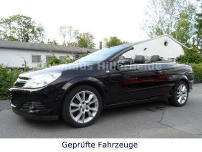 begagnad Opel Astra Cabriolet H Twin Top Cosmo