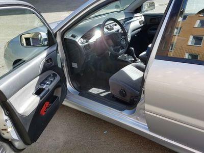 gebraucht Mitsubishi Lancer 1.6 Comfort
