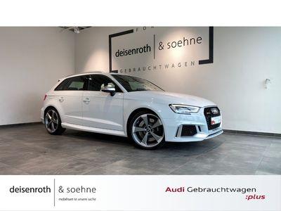 gebraucht Audi RS3 2.5 TFSI Sportback 19