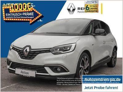 gebraucht Renault Scénic BOSE EDITION TCe 160 GPF / LED / Navi