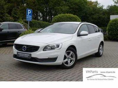 used Volvo V60 D4 Aut. Linje Business #cars #madebymerten 19