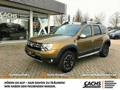gebraucht Dacia Duster I Prestige 4x2 Prestige 4x2 S&S EU 6