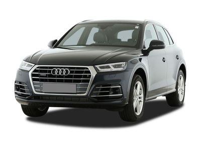 gebraucht Audi Q5 Sport quattro S-line Matrix-LED Kamera