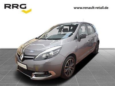 gebraucht Renault Scénic III 1.5 DCI 110 FAP BOSE EDITION PARTIKELFILTER EUR