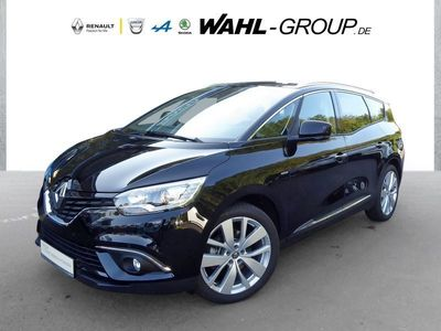 gebraucht Renault Grand Scénic Limited TCe 140 EDC