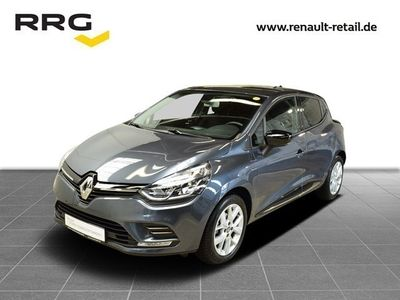 gebraucht Renault Clio IV 0.9 TCE 90 ECO² LIMITED ENERGY