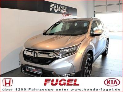 gebraucht Honda CR-V 2.0 i-MMD HYBRID Executive 4WD LED|Pano