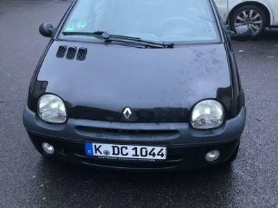käytetty Renault Twingo 1.2 Expression