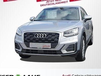 gebraucht Audi Q2 Design 1.6 TDI