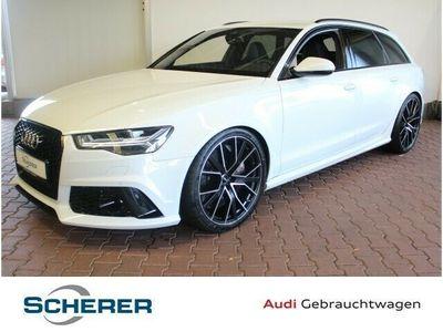 gebraucht Audi RS6 Avant RS6+