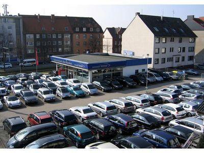 gebraucht Audi A3 1.6 Ambiente Klimaautomatik Alcantara SHZ