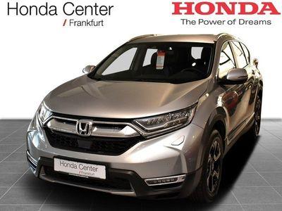 gebraucht Honda CR-V 1.5T Lifestyle 4WD