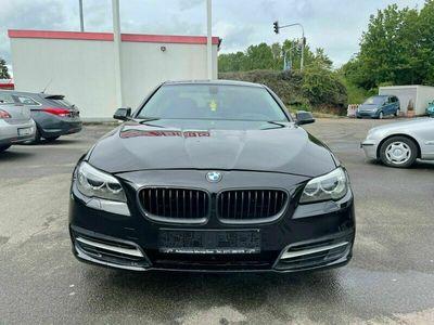 gebraucht BMW 518 518 d *FACELIFT*Xenon,Leder,Navi,EURO6*