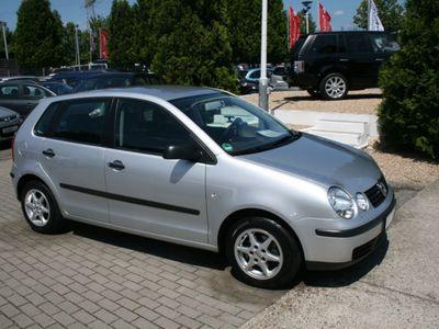 gebraucht VW Polo Klima Alu TÜV NEU Service Neu