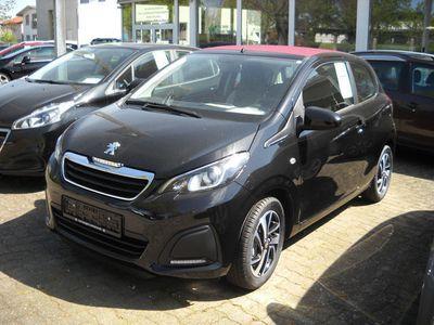 gebraucht Peugeot 108 Active