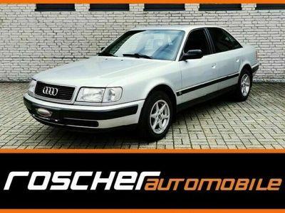 gebraucht Audi 100 2.0 E *Automatik*