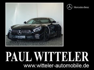 gebraucht Mercedes AMG GT Mercedes- R COMAND APS/Distronic/KeylessGo/Autom.