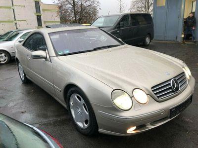 gebraucht Mercedes 600 Keyless-Go,Soft Close, Massagesitze