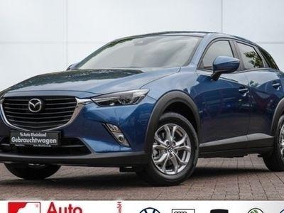gebraucht Mazda CX-3 2.0 SKYACTIV-G 150 Exclusive-Line AWD