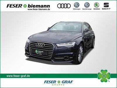gebraucht Audi A6 Avant 3.0 TDI qu. tiptr. S-line LED Standheizung S