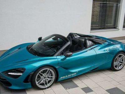 gebraucht McLaren 720S Spider | Performance | Sports Exhaust