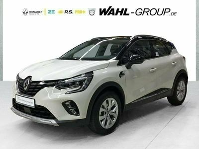 gebraucht Renault Captur Intens TCe 100 Intens