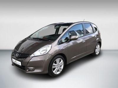 gebraucht Honda Jazz 1.4 i-VTEC Elegance