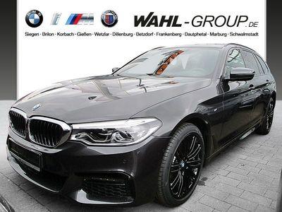 gebraucht BMW 530 d xDrive Touring M Sportpaket Head-Up HiFi